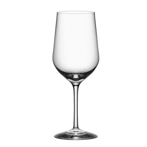 Vitvinsglas – Morberg Collection
