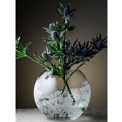 Orrefors vackra klotvas Organic