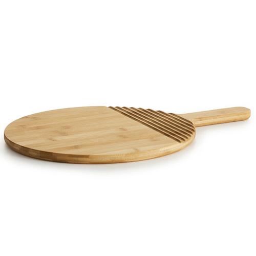 skärbräda bambu